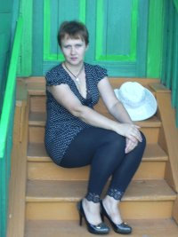 Лена Костина, 2 декабря 1964, Мурманск, id19297504