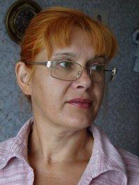 Светлана Кустова, 19 августа 1956, Иркутск, id31553147