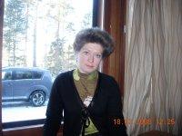 Елена Дмитриева, 25 февраля , Санкт-Петербург, id4913255