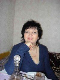 Наталья Минина, 10 октября 1961, Санкт-Петербург, id5700065