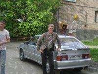 Олег Доманский, 26 сентября 1989, Екатеринбург, id6341437
