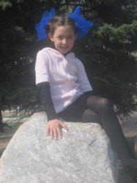 Настенька Блохина, 22 сентября 1995, Бирск, id92646834